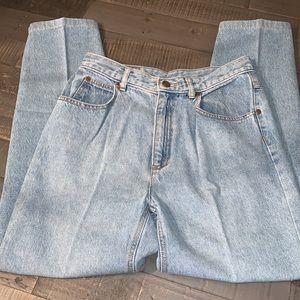 Vintage 90s Liz Claiborne Liz Wear  Jeans-Size 8P